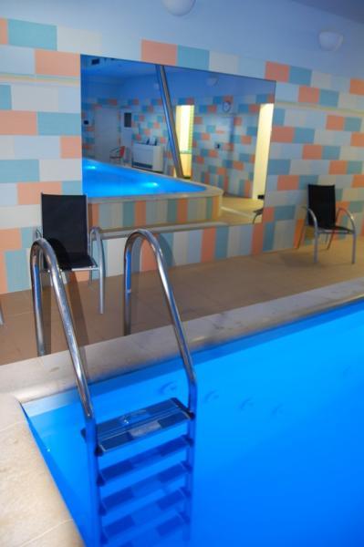 Plavání Praha 8 - Klub ABECEDA 215a442115