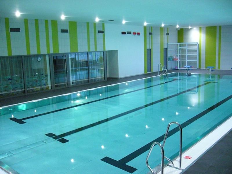 Plavání Praha 3 - Klub ABECEDA 792927e533